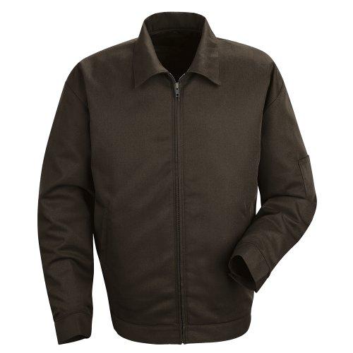 Quilt Jacket - 9