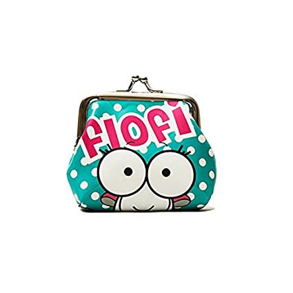 Amazon.com  Cute Flofi Shinny Coin Pouch for Girls - Lindy And Friends Bags  And Backpacks  Everything Else de34fc2e4cf2c