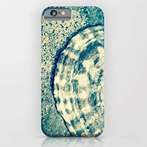 Society6 - Seashell iPhone 6 Case by A Wandering Soul
