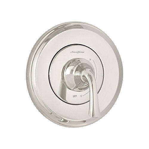American Standard Petal (American Standard T106500.013 Romantic Patience PB Valve Only Trim PN, Polished Nickel Pvd)
