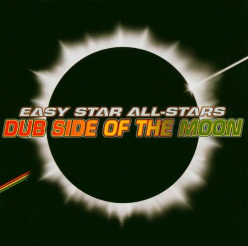 Dub Side of the Moon by Easy Star