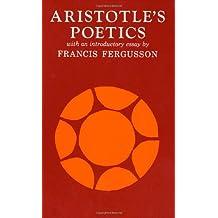 Aristotle's Poetics (Dramabook,)