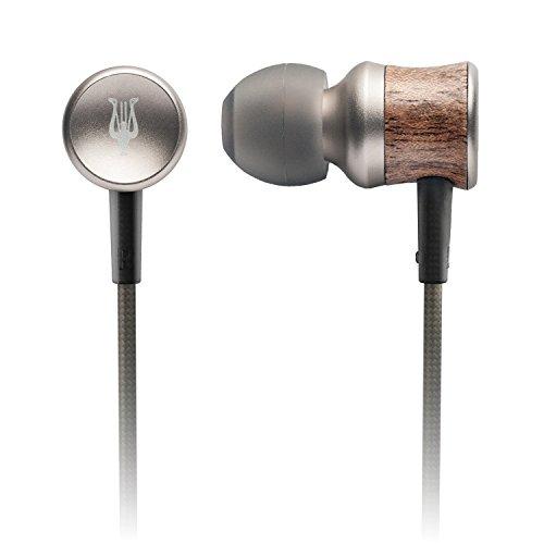 Meze 12 Classics Iridium Premium High Fidelity Wooden Earphones IEM's (Iridium)