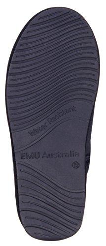 Midnight Micro Women's Snow Stinger Emu Blue Midnight Boots ExvWwU00qd