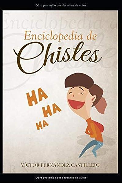 Enciclopedia de chistes: Amazon.es: Fernández Castillejo, Víctor ...