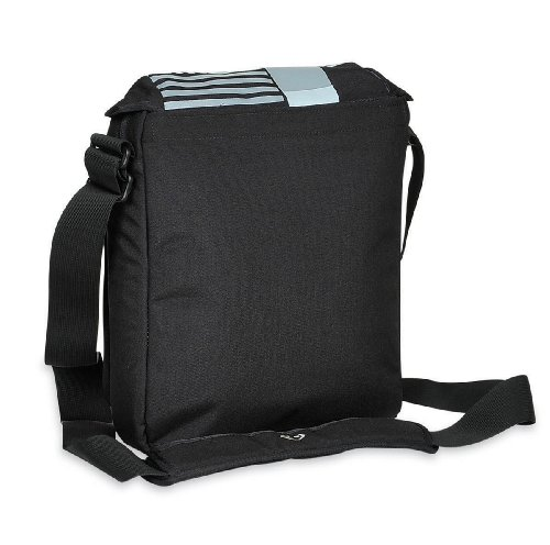 Tatonka Bolso bandolera, Flip Side, negro  color screen, 1784 color screen