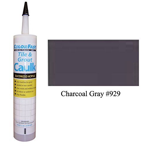 7.Color Matched Caulk by Colorfast
