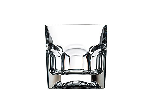 RCR 18 cl Crystal Provenza Whisky Glass, Pack of 6 by RCR Crystal
