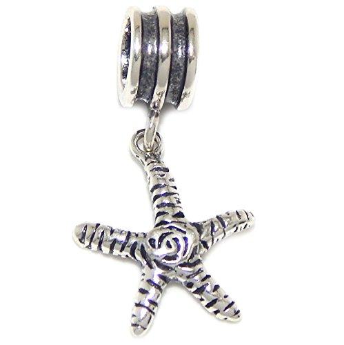 Dangling Starfish Bracelet - 7