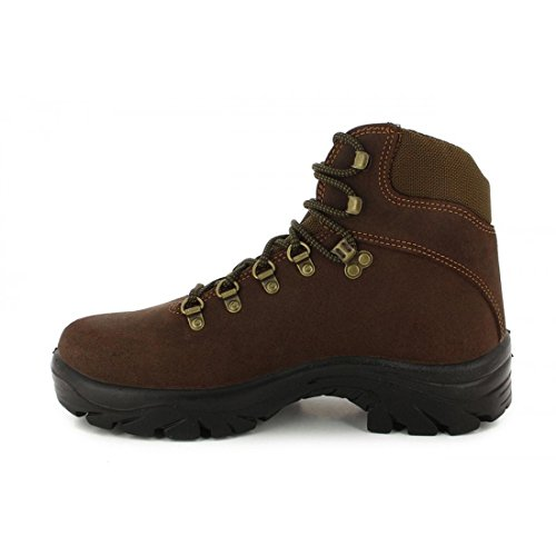 Chiruca Bottes en Gore-Tex Pointer Marron