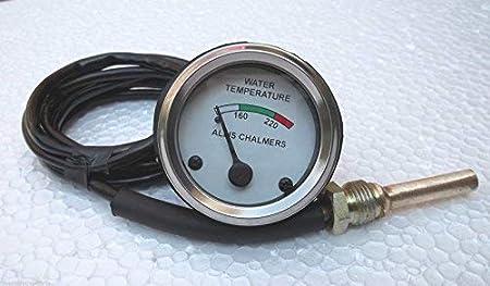 D10 D14 D12 IB CA WD45 THERMOSTAT Allis Chalmers B D17 D19 A C D15