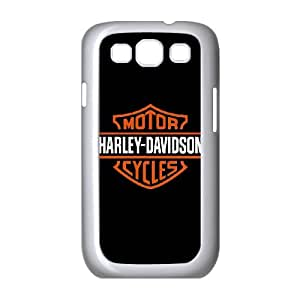 Samsung Galaxy S3 I9300 Harley-Davidson pattern design Phone Case HHL13DVSJ41077