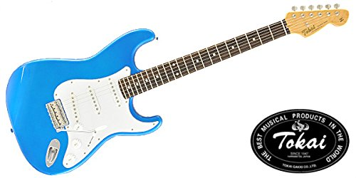TOKAI (トーカイ) / AST88 LPBR / 国産 MADE IN JAPAN エレキギター ギグバッグ付 B01M6WLDBG