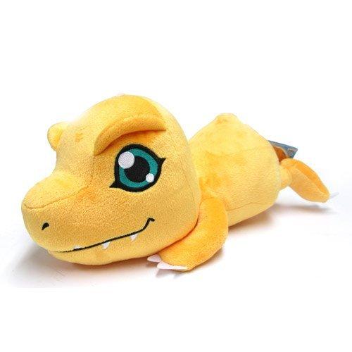 Plush Mascot Doll (Banpresto Digimon Adventure BIG Plush doll Mascot Agumon)