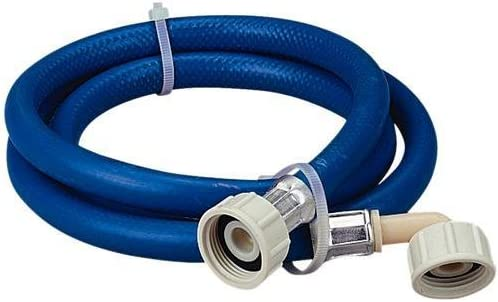 3.5m SPARES2GO Cold Water Fill Inlet Hose for AEG Washing Machine