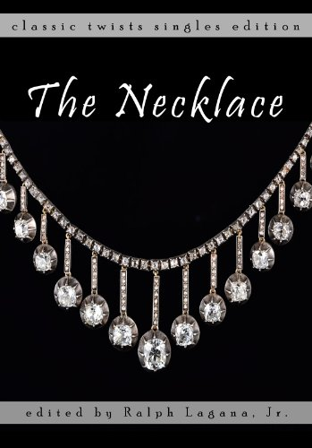 the necklace analysis These are the elements and everything you need to know about the short story  the necklace learn with flashcards, games, and more — for free.