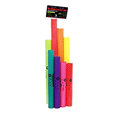 Boomwhackers C Major Diatonic: Musical Instruments