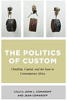 Ethnography and the historical imagination studies in the the politics of custom chiefship capital and the state in contemporary africa fandeluxe Choice Image