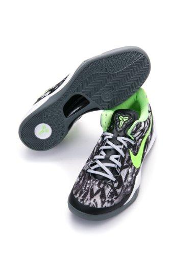 Nike Unisex-adulto Flyknit Allenatore Di Ginnastica Scarpe Nero