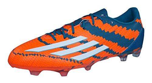 Homme Orange Performance Compétition Football 2 Messi 10 Fg Adidas Pq480xP