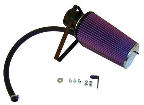 88 f150 cold air intake - 1