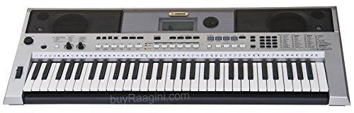 Yamaha Keyboard PSR i455 (PDI-EBF)
