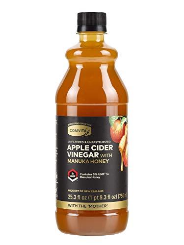 Apple Cider Vinegars