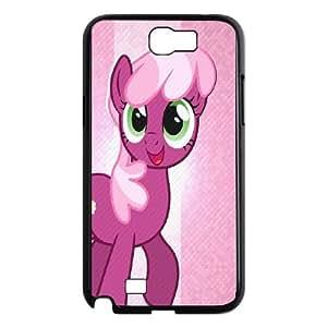 Samsung Galaxy N2 7100 Cell Phone Case Black girly 190 SP4169176