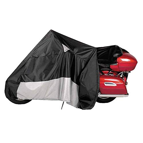 EZ Zip Motorcycle Cover - XL For 2008 Suzuki C109RT Boulevard Street Motorcycle (Guardian Ez Zip Motorcycle Cover)