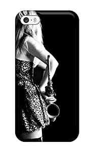 Candy Dulfer Case Compatible With Iphone 5/5s/ Hot Protection CaseKimberly Kurzendoerfer