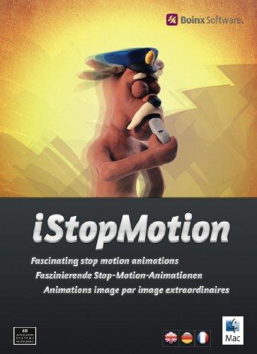 iStopMotion 3 (Movies On Newer Dvd)