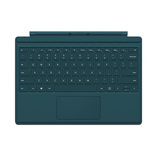 microsoft surface pro type cover - 7