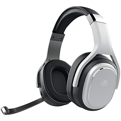 Rand McNally RDY528020226 Cleardryve 200 Premium Noise-canceling Headphones/Headset with Bluetooth, Black ()