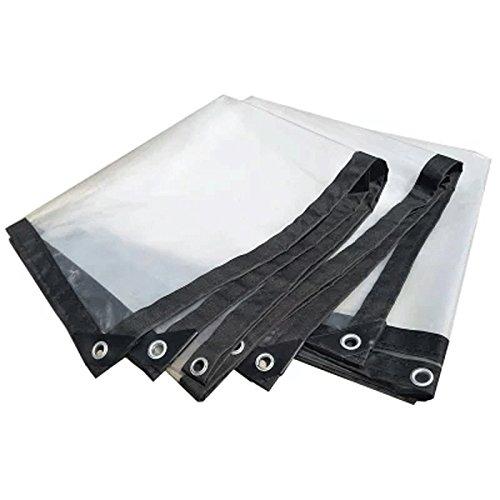 11M Filet de Camouflage Filet Ombrage Tissu en plastique transparent, bÂche de bordure épaisse, pour la serre de jardin, taille multi facultative 2x3m,multi-taille option (taille   5  5M)