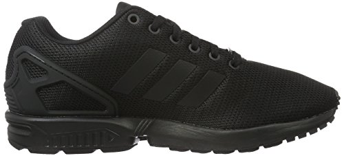 Black Core Flux Adidas Core Black Black Shoes Men Black Core ZX Oqw7c7PxnA