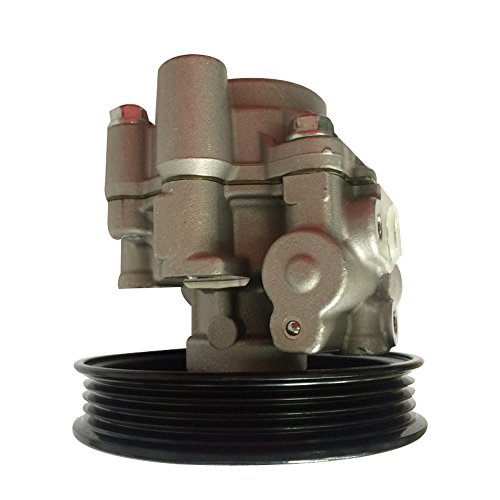 DRIVESTAR 21-5362 Power Steering Pump fits ONLY Toyota Sienna 3.3L