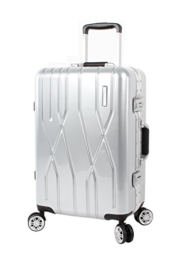 andiamo-luggage-aluminum-frame-20-carry-on-zipperless-suitcase-with-spinner-wheels-20in-silver