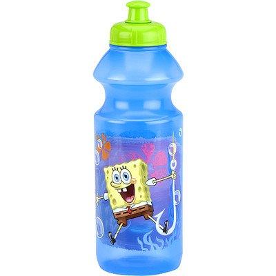 Nickelodeon SpongeBob SquarePants Sports Bottle (Spongebob Squinkies)
