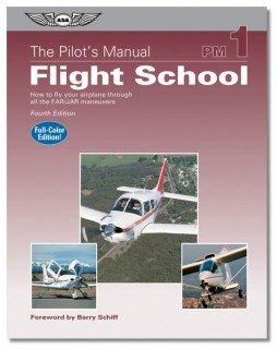Amazon.com: Asa el manual del Piloto 1: Vuelo Escuela ...