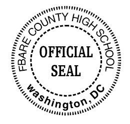 New personalized custom Official Seal Embosser by Imprue