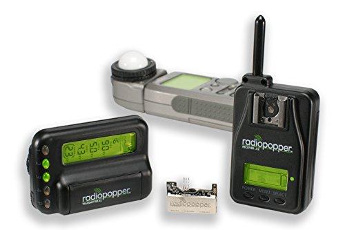 Jr2 Sekonic Combo Studio Set Nikon by RadioPopper