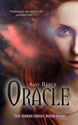 Download Oracle (The Seeker Series Book 4) Pdf