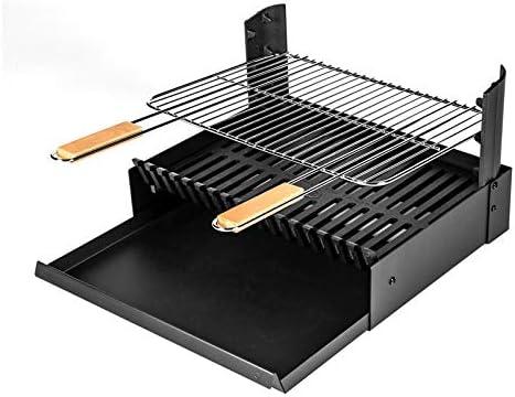 Barbecue Charbon, 48. 5cm x 28. 5cm