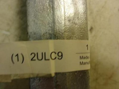 Industry-Std 2ULC9 Turnbuckle Body, for 1-1/4''-7 Fitting