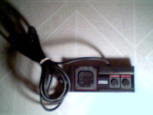 Sega Master System Controller Pad without packaging (SEGA brand - - System Master