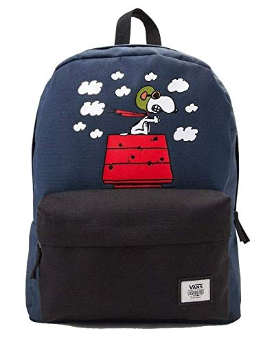 Vans Peanuts Backpack Snoopy  Amazon.co.uk  Clothing