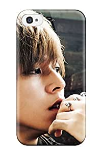 Iphone 4/4s Case Bumper Tpu Skin Cover For B2st Accessories
