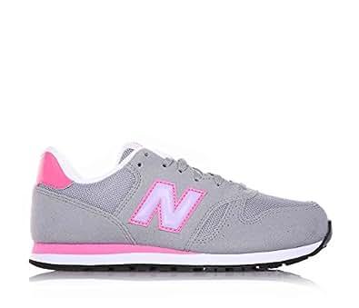 new balance 373 rosa y gris