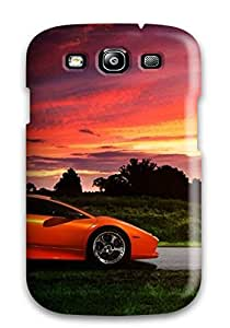 taoyix diy New Arrival Cover Case With Nice Design For Galaxy S3- Beautiful Car