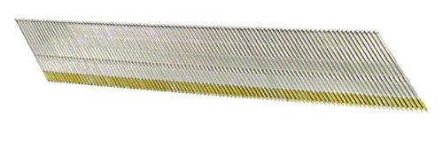 1 3/4'' DA19 Angle Finish Nails 15 Gauge 304 Stainless Steel 1M MiniPak